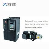 사출 성형 기계를 위한 380V 3phase AC 자동 귀환 제어 장치 드라이브