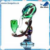 Bw1-142 Ak47 Shisha Schädel-Huka Shisha bewegliche Huka Shisha