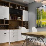 食堂の家具の食料貯蔵室のキャビネットの食器棚