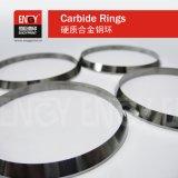 Anillos del carburo de tungsteno de Suppler de la fábrica para la impresora de la pista