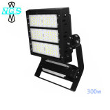 300W 600W 800W 1000W proyector LED impermeable con conductor