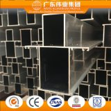 Alluminio di Weiye/Aluminio/montante centrale di alluminio per la finestra di scivolamento
