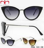 Óculos de sol novos de Eyewear do gato da forma (WSP7091005)
