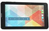 De hete Tablet van de Aanraking van de Verkoop met de Kern van de Vierling van de Groef van de Kaart SIM PC van de Tablet van 7 Duim 3G Androïde
