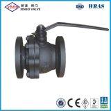 ANSI 125фнт чугунные шаровой клапан