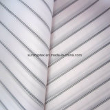 Polyester-Garn-gefärbtes Taft-Gewebe für Tasche