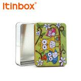 Коробка игрушки металла прямоугольника с материалом качества еды и Childproof углом