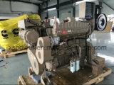 De nieuwe Cilinders van de Dieselmotor 6BTA5.9-GM120 6 van Dongfeng Cummins voor Generator