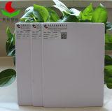 Piatto del PVC di prezzi bassi di alta qualità per materiale da costruzione fatto in Cina