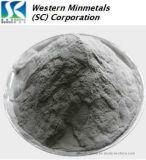 De Korrel van het tellurium/Ontsproten/Poeder 99.9%, 99.99%, 99.999% bij Co. Westelijk van MINMETALS (Sc)