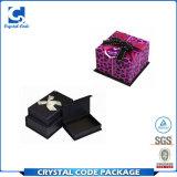 優雅なSuperfineペーパー香水の包装ボックス