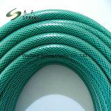 Китай поставщиком волокна экранирующая оплетка Гибкая полихлорвиниловая сад водяной шланг