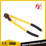 Длинний резец стальной веревочки рукоятки (SCC-100)