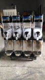 Machine de neige fondue de Granita de deux réservoirs/générateur de neige fondue/machine neige fondue de Smoothie