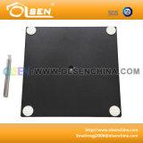 base di appoggio del ferro di 30cm*30cm per promozionale