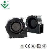 Xj7530 75mm Hochtemperatur24v 12V Gleichstrom-Flügelradgebläse für den Projektor, der 75X75X30mm abkühlt