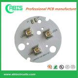 Алюминиевый агрегат PCBA для света потока