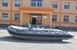 Liya 10人の生命救助艇の堅く膨脹可能な哨戒艇