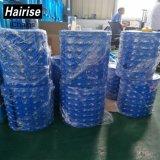 Tableau de la courroie d'aliments l'accumulation de convoyeur à billes en plastique