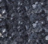 Controsoffitto blu del granito del diamante della perla del granito delle mattonelle della lastra blu blu del granito