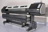 大きいインクジェットロール印字機