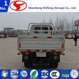 판매를 위한 가벼운 평상형 트레일러 화물 트럭