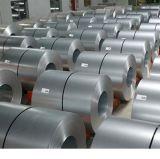 Folha de ferro DX51d Gl bobina de aço Galvalume AZ50