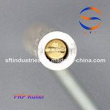 rodillo de aluminio del diámetro del diámetro de 21m m para FRP