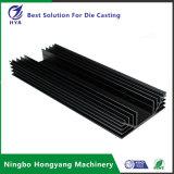 Il dissipatore di calore della lampada della Cina di alluminio la pressofusione