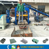 Super Cabro máquina de moldagem do bloco de concreto Laje Oco Bloquear a máquina