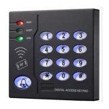 El plástico Controlador de puerta de control de acceso independiente con 6500 usuarios (S20)