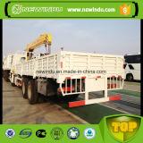 Gru montata camion di prezzi bassi Sq16zk4q 16 tonnellate