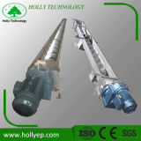 퇴비를 위한 고품질 공장 가격 Shaftless 나사형 콘베이어