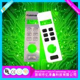 Commutateur de panneau de contact de membrane d'OEM pour le téléphone mobile