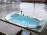 Ушат ванны СПЫ ванной комнаты санитарных изделий акриловый (5259)