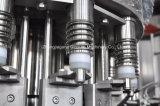 Aço inoxidável totalmente automática de sumo de pequena máquina de enchimento para venda