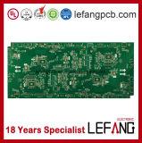 이중 면 산업 PCB 인쇄 회로 기판