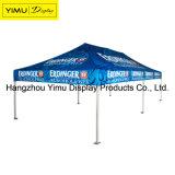 中国の工場広告のための折るテントを作り出す