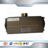 Hete Pneumatische Actuator van het Merk van Fct van de Verkoop