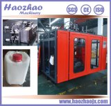macchina dello stampaggio mediante soffiatura della stazione del doppio del barilotto del mucchio 5liter