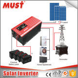 гибридный солнечный инвертор 3000W с заряжателем батареи PWM