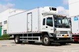 L'alimento di Isuzu rinfresca il camion 4X2 di trasporto camion del frigorifero di 8 T