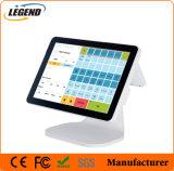 """15 van uitstekende kwaliteit """" allen in Één POS Capacitieve Touchscreen"""
