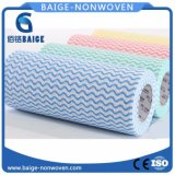 Spunlace Nonwoven Fabric for Nonwoven Cleaning Cloth