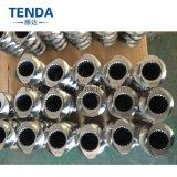 Qualitäts-Schrauben-Zylinder für das Co-Drehen des Doppelschraubenziehers