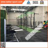 Matériel de gymnastique de formation de forme physique de construction de corps