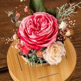 Promoción regalo de flores para cumpleaños San Valentín.