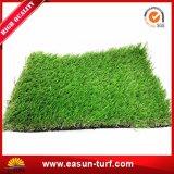 屋外の総合的なテニスの芝生のカーペット