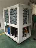 20-210KW bomba de calor de aire comercial