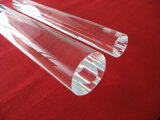 高品質純度のゆとりの水晶棒